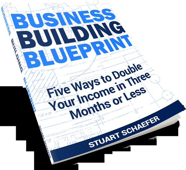 personal trainer business building blueprint