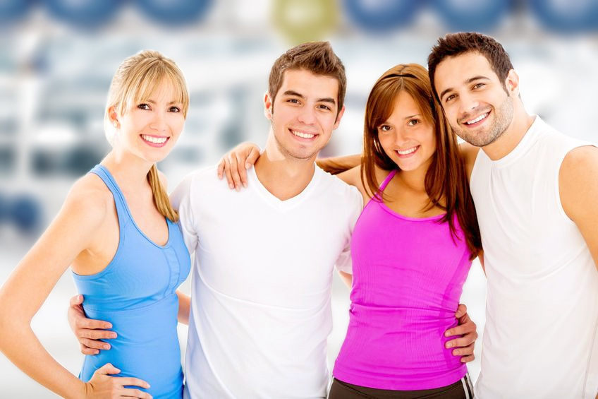 should personal trainers work at multiple gyms