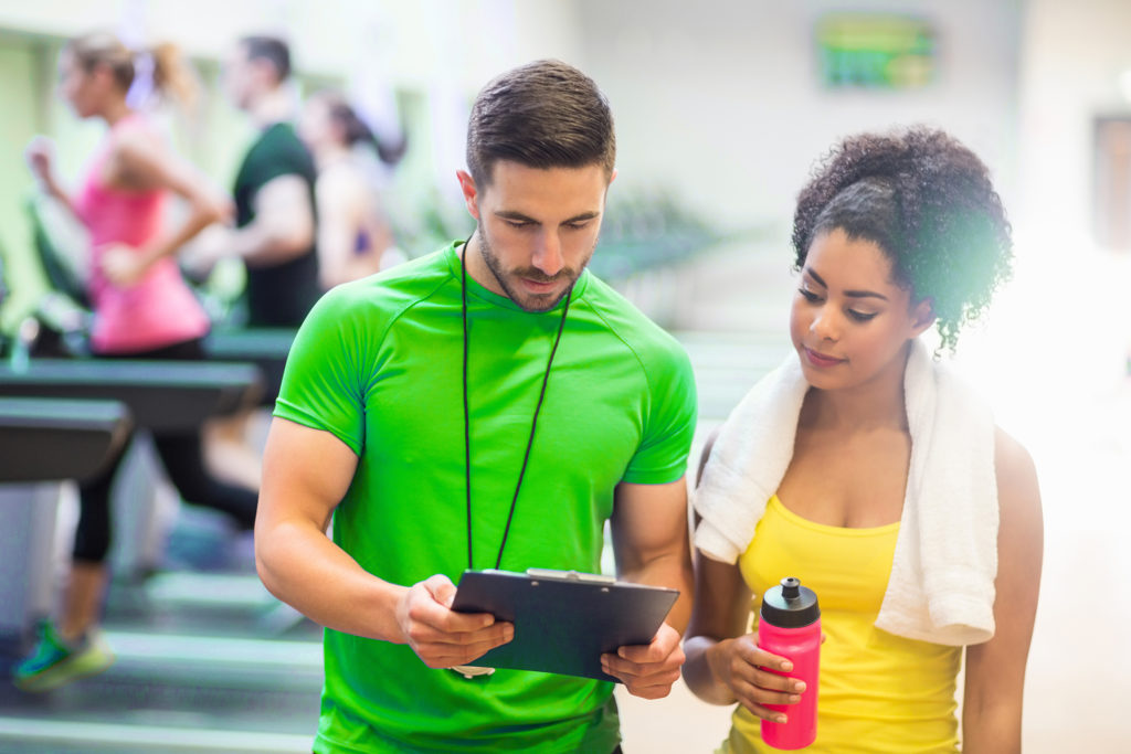 How to Become An Indispensable Personal Trainer