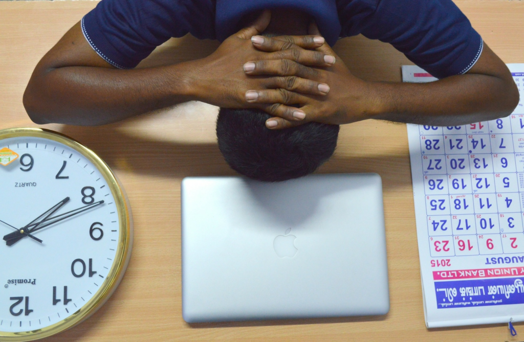 time management for personal trainers