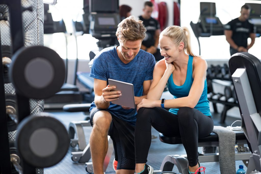 """Why You Need to Have a """"Base Product"""" to Compliment Your Training!"""