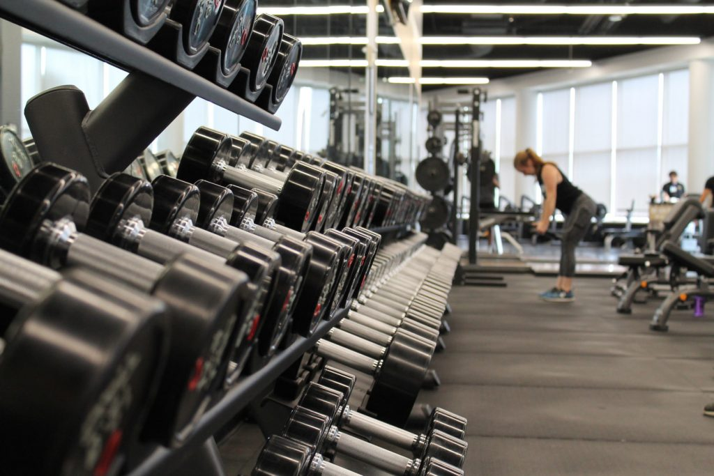 How to Change Gyms - And Keep Your Clients During the Change!