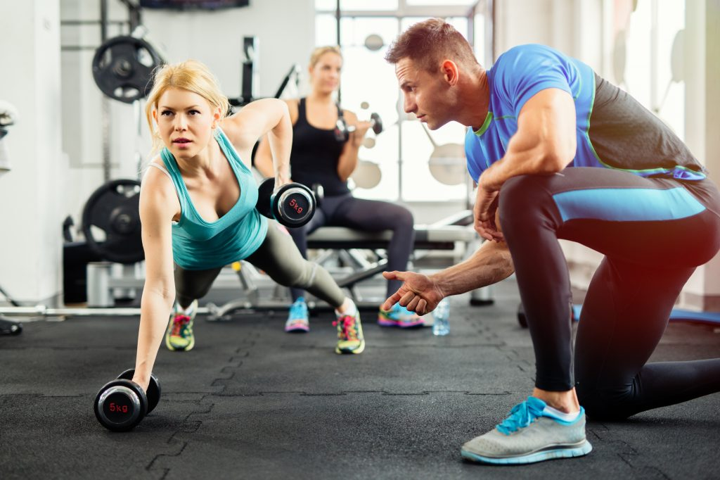 The Most Important Thing I've Learned as a Personal Trainer...