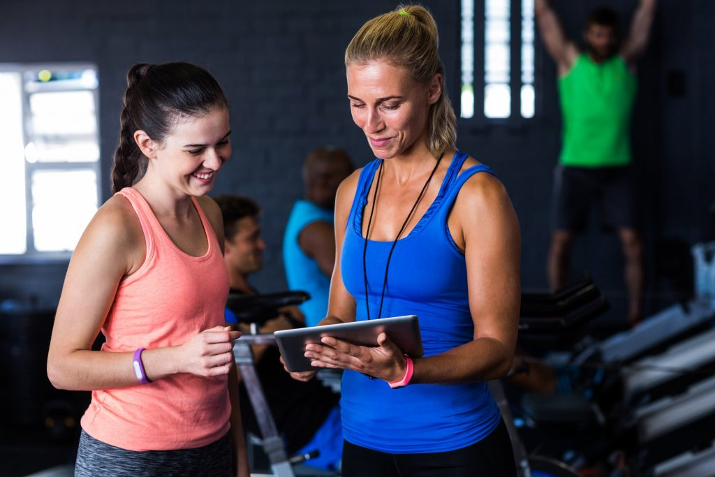 Why You're Only A Few Easy Steps Away From Your Dream Life As A Trainer...