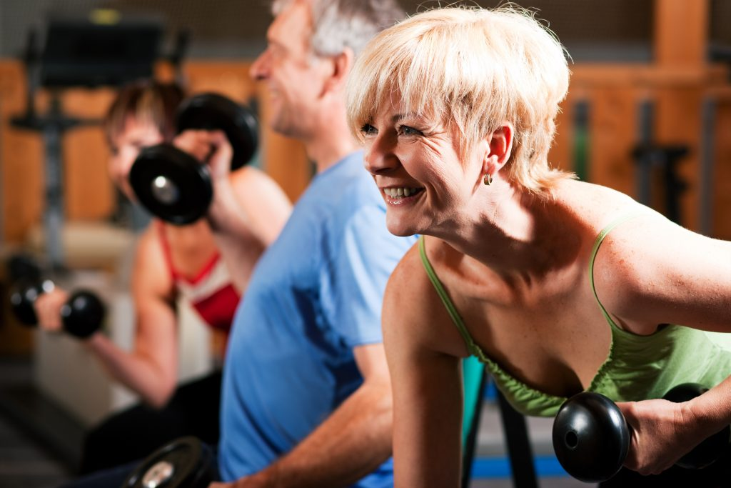 How To Be A Successful Personal Trainer And Make Lots Of Money At Any Age...